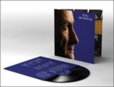 Hello, I Must Be Going! - Vinile LP di Phil Collins