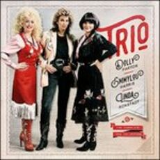 CD The Complete Trio Collection Emmylou Harris Dolly Parton Linda Ronstadt