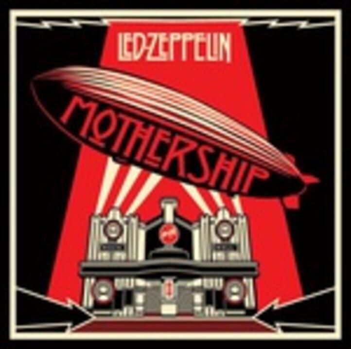 Mothership Vinyl Box Set Led Zeppelin Vinile Ibs