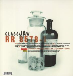 Everything You Ever - Vinile LP di Glassjaw - 2