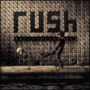 Roll the Bones - Vinile LP di Rush
