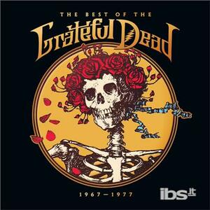 The Best of the Grateful Dead. 1967-1977 - Vinile LP di Grateful Dead