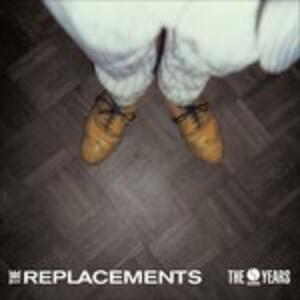 The Sire Years (Vinyl Box Set) - Vinile LP di Replacements