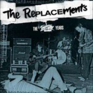 The Twin-Tone Years - Vinile LP di Replacements