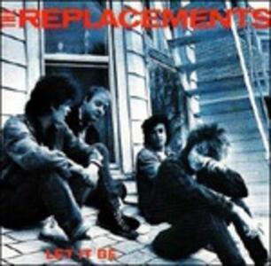 Let it Be - Vinile LP di Replacements