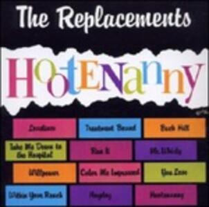 Hootenanny - Vinile LP di Replacements