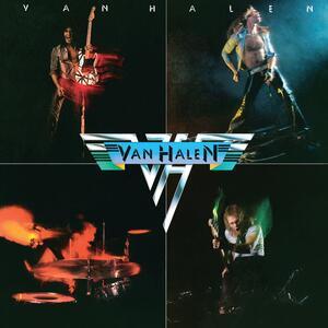 Van Halen - Vinile LP di Van Halen