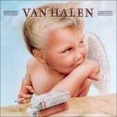 CD 1984 Van Halen