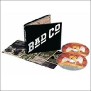 Bad Company - CD Audio di Bad Company