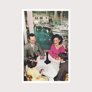 Presence - Vinile LP di Led Zeppelin