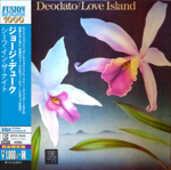 CD Love Island Eumir Deodato