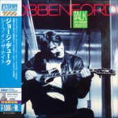 CD Talk to Your Daughter Robben Ford