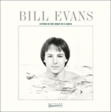 CD Living in the Crest of a Wave Bill Evans