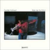 CD Ride Like the Wind Freddie Hubbard
