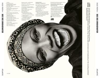 Dee Dee Bridgewater - CD Audio di Dee Dee Bridgewater - 2