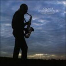 CD Come Morning Grover Washington Jr.