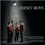 Cover CD Jersey Boys