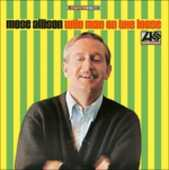 CD Wild Man on the Loose Mose Allison