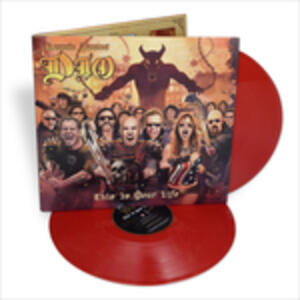 Ronnie James Dio. This Is Your Life - Vinile LP di Dio