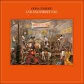 CD Donald Byrd and 125th Street NYC Donald Byrd