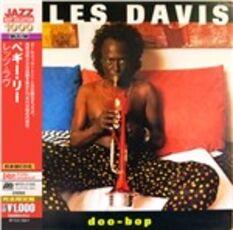 CD Doo-Bop Miles Davis