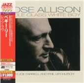 CD Middle Class White Boy Mose Allison