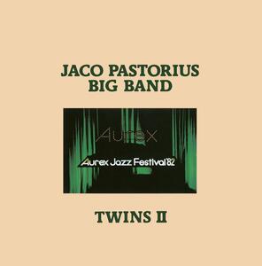 Twins II - CD Audio di Jaco Pastorius
