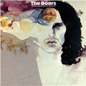 Weird Scenes Inside the Goldmine - Vinile LP di Doors