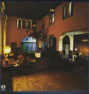 Hotel California - Vinile LP di Eagles - 2
