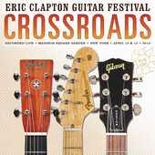 CD Crossroads Guitar Festival 2013