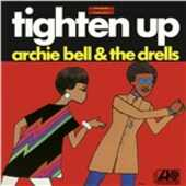 CD Tighten up Archie Bell