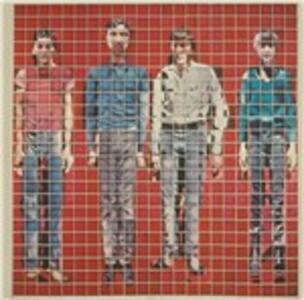 The Name of This Band Is Talking Heads - Vinile LP di Talking Heads