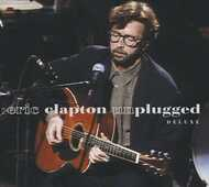 CD Unplugged Eric Clapton
