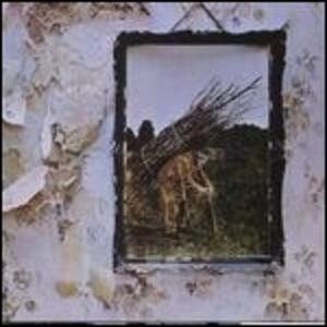 IV - Vinile LP di Led Zeppelin