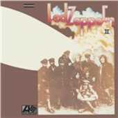 Vinile Led Zeppelin II Led Zeppelin