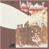 Vinile Led Zeppelin II Led Zeppelin