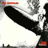 CD Led Zeppelin I Led Zeppelin