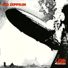 CD Led Zeppelin I Led Zeppelin