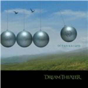 Octavarium - Vinile LP di Dream Theater