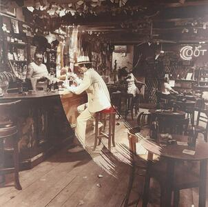 In Through the Out Door - Vinile LP di Led Zeppelin