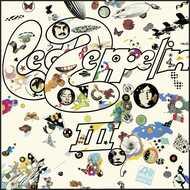 Vinile Led Zeppelin III Led Zeppelin
