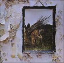 IV (Remastered Original Vinyl) - Vinile LP di Led Zeppelin