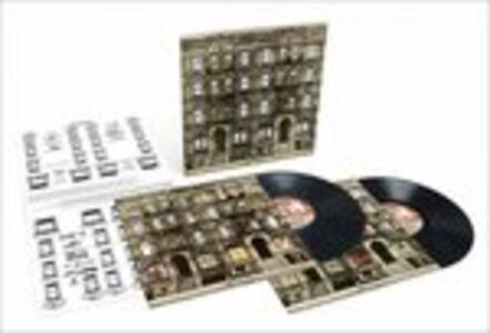 Physical Graffiti - Vinile LP di Led Zeppelin