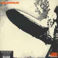 Vinile Led Zeppelin I Led Zeppelin