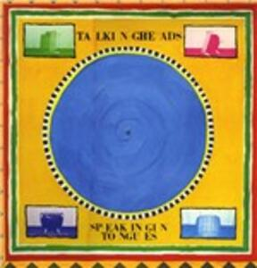 Speaking in Tongues - Vinile LP di Talking Heads