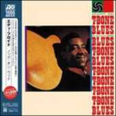 CD T-Bone Blues T-Bone Walker