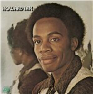 Howard Tate - CD Audio di Howard Tate