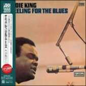CD My Feeling for the Blues Freddie King