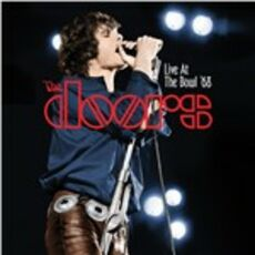 CD Live at the Bowl '68 Doors