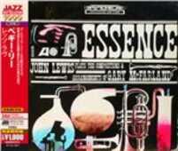CD Essence John Lewis
